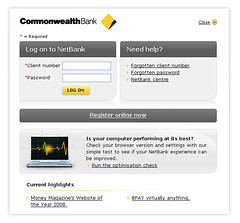Expert Advice And Information On Bank Accounts, Savings Accounts, And Long term Deposit Accounts, From Australias Leading Bank, The Commonwealth Bank