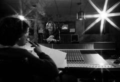 Nick Oosterhuis @ Tennessee Studio 1982