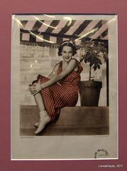 Maureen O'Sullivan (Landahlauts) Tags: cine hollywood actriz maureenosullivan retroback