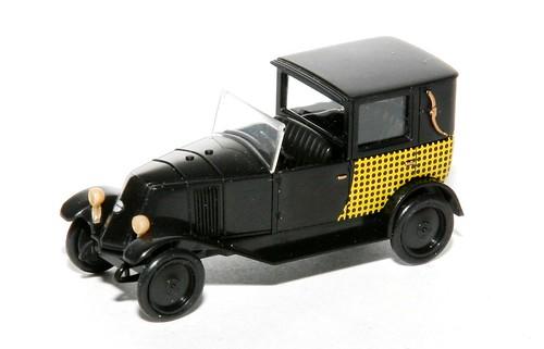 Rietze Renault NN Taxi