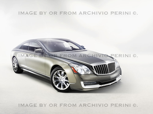 XENATEC 2011 COUPE (Maybach 57 S) 6
