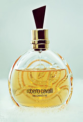 roberto cavalli (Tahani Abdullah ||  ) Tags: advertising french perfume roberto cavalli