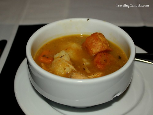 Dominican Soup