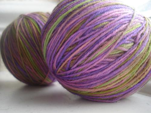knitting 306