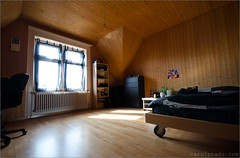 (carolprado) Tags: bedroom raw 1020mm woodenwalls woooood nikond7000 woodeneverything