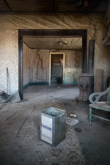 The Ghost Town of Bodie, California (Kris Taeleman) Tags: california abandoned town mining western ghosttown bodie wildwest abandonedtown