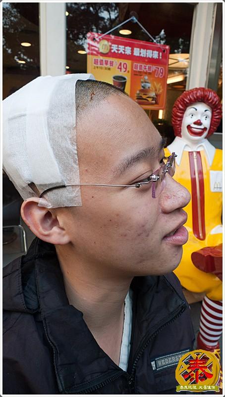 2011.02.28 探病之怨念麥當勞-5
