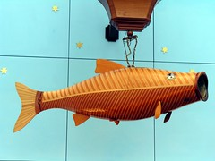Wishing Fish