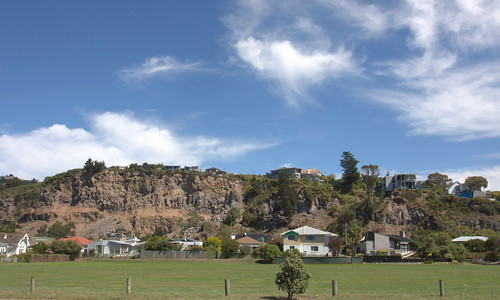 Redcliffs Earthquake Images