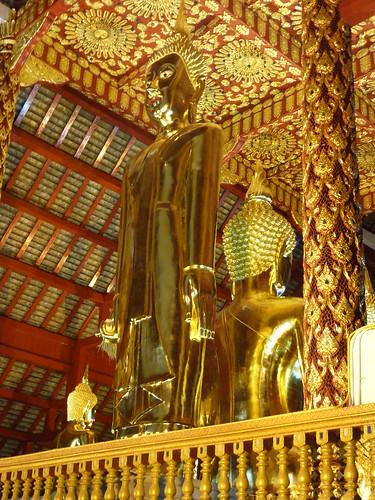 Chiang Mai 11-Wat Suan Dok (17)