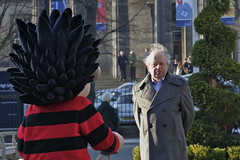 If looks could kill (Paul..Andrews) Tags: 22 scotland faces dundee beano characters dennisthemenace journalist spnp strictlycomedancing dundeepeople johnsergeant streetphotographynowproject instruction22 canoneos350ddundee