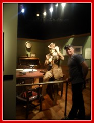 The Upcountry History Museum, Greenville, SC,