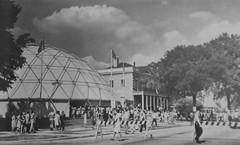 Midlands Exposition Center