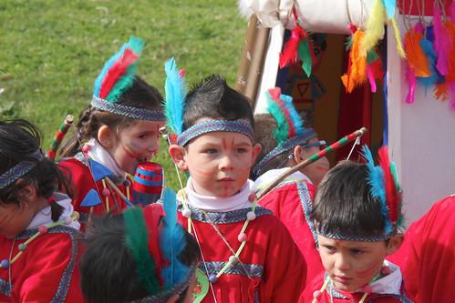 Carnaval 2011 - Colindres
