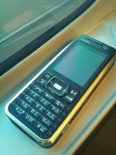 スマートフォン1台持ちの時代へ