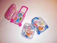 eraser collection (gomas de borrar) Tags: cute toy eraser goma collection kawaii erasers coleccin borracha gomas borrar radiergummi  gommes iwako