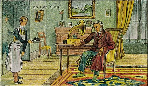 correo fonografico