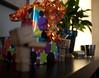 03.06.2011 (greenplasticamy) Tags: japan project toy lumix japanese robot amazon day mini daily panasonic every cardboard micro photoaday 20mm 365 everyday figurine danbo f17 amazoncojp gf1 mft project365 365days revoltech danboard micro43 minidanboard minidanbo dmcgf1