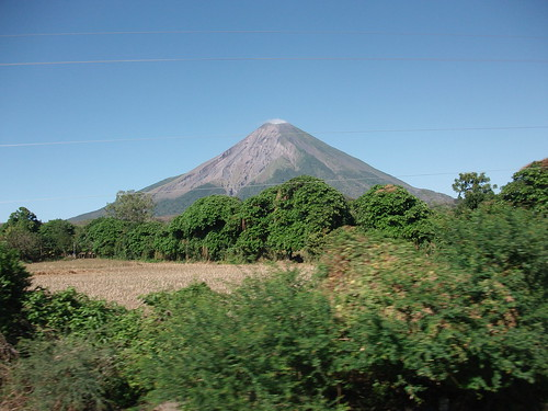 PHOTO OF THE WEEK: Volcan Concepción