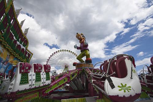 Feria 2011 - Carnavales Santa Cruz de Tenerife