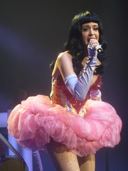 Katy Perry 02 - Zenith Paris - 2011