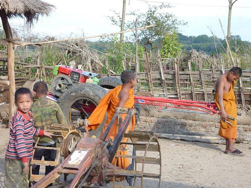 Kengtun-Village Palaung-Gens (12)
