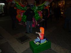 Smallest Karru Ever? (maltanetworkresources) Tags: carnival malta carnevale karnival 2011 karru