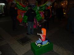 Smallest Karru Ever? (maltanetworkresources) Tags: carnival malta carnevale karnival 2011 karru