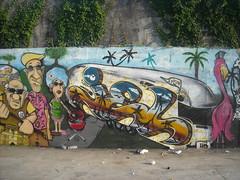 Jel Ink Heads (UrbanArtsMagazine com) Tags: true ink miami heads jam 2009 jel elementz