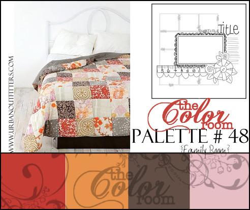Palette 48