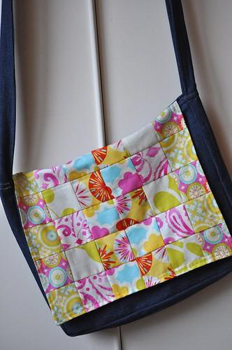Ruby's bag
