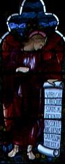 Angel (IanAWood) Tags: london raw stainedglass williammorris putney allsaintschurch churchwindows churchofengland morrisco d3x siredwardburnejones walkingwithmynikon nikkorpce24f35 surreychurches