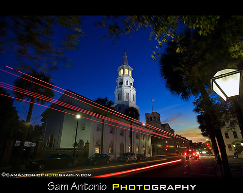 Doin' the Charleston! by Sam Antonio Photography