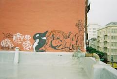 ORCA, FLESH (Blasé Z.) Tags: sf coyote alex flesh graffiti orca zomb quickcolor