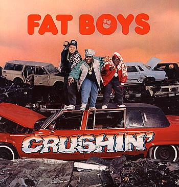 Crushin 1987