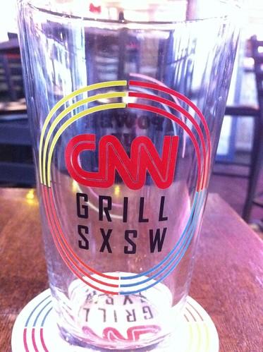 CNN Grill SXSW