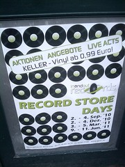 Record Store Days 2010/2011