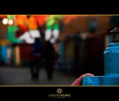 Caminito, um outro olhar // Caminito, in a different way (Adriano Aquino) Tags: argentina argentine buenosaires haiku jorgeluisborges porteo caminito amricadosul haikai sudamrica haicai portenho