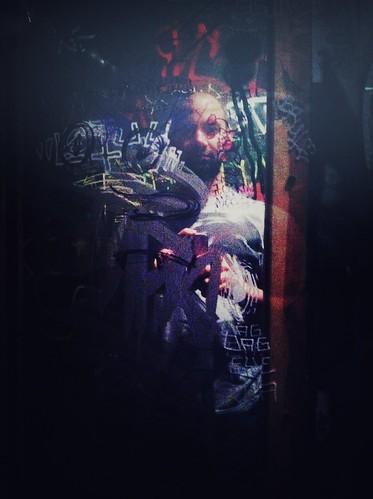 Mirror by Zack Sheppard