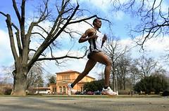 Běh Lužánkami odstartuje brněnské běžecké jaro