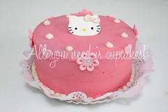 Hello Kitty (All you need is Cupcakes!) Tags: argentina cookies cake cupcakes hellokitty kitty cupcake need torta galletitas decoradas needcupcakes allyouneediscupcakes