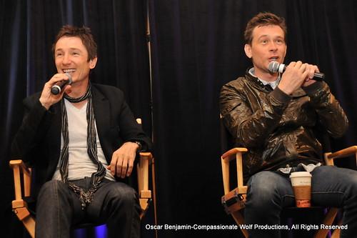 Star Trek SF Con-March And Duran Duran Duran 573