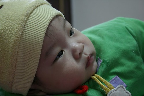 詠恩 20110312-1