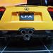 LFA Exhaust
