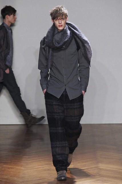 Benoni Loos3233_FW11_Milan_Albino Deuxieme(Sinply Male Models)