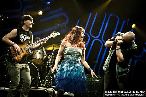 Mariella Tirotto & The Blues Federation