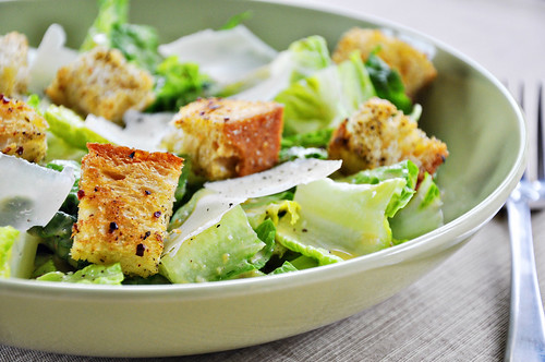 11 caesar salad posted in main dish salads side dish