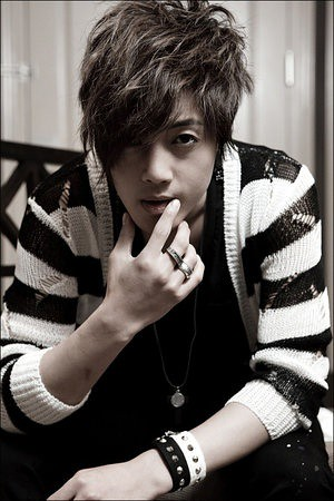 Kim Hyun Joong Best Korean Drama Actor #3