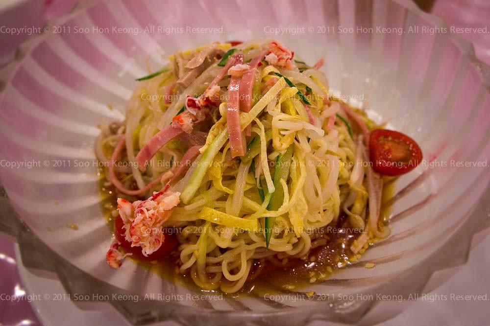 Chinese Food @ Tokyo, Japan