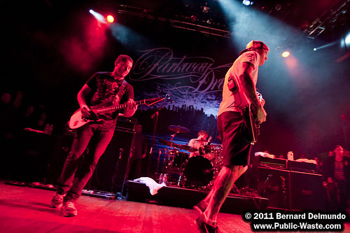 Parkway Drive 020